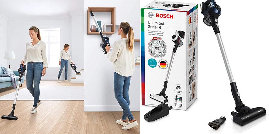 bosch bbs611pck unlimited serie 6 comprar