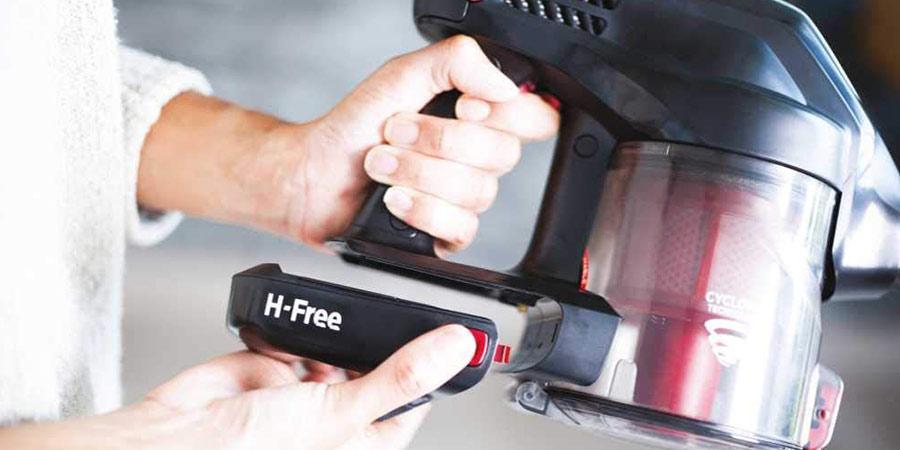 Hoover H-FREE HF18GH precio