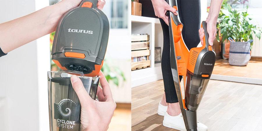 Taurus Unlimited 25.6 Lithium precio