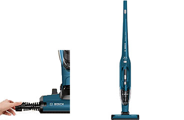 Bosch BBH21830L Readyy'y 2-in-1n